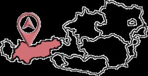 Österreich tirol ehrwald schwalbennest
