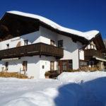 Haus_Schwalbennest_Ehrwald_Haus_Winter_2